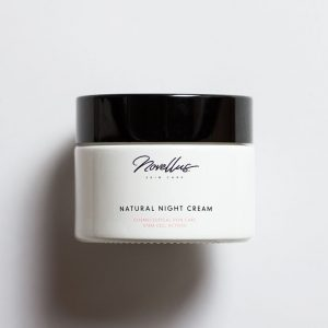 Natural Night Cream Suggested Product