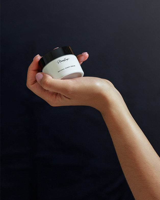 Novellus Natural Night Cream Shop Slider Image