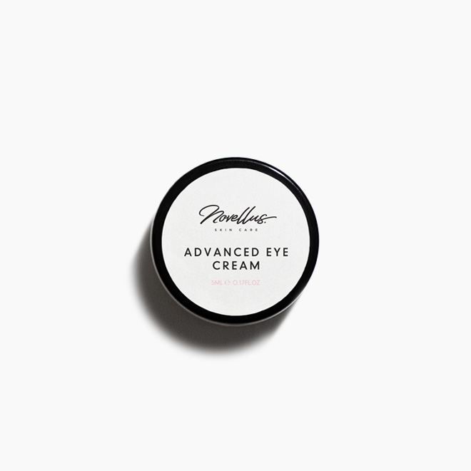 """<div class=""""most-popular-slider-product-name""""><p class=""""product-name-para article-text para-bold"""">Advanced Eye Cream</p></div><div class=""""most-popular-slider-product-price""""><p class=""""article-text"""">5mL</p></div>"""